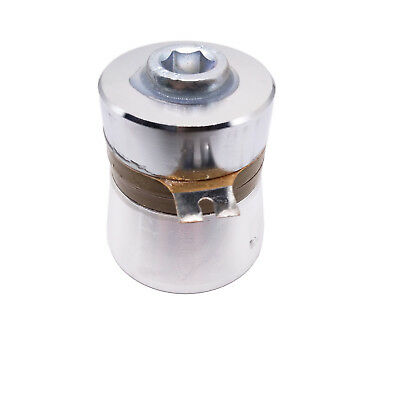 US Stock 60W 40KHz Ultrasonic Piezoelectric Cleaning Cleaner Transducer