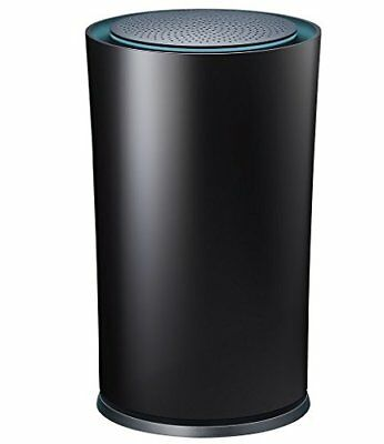 Google WiFi Router - OnHub AC1900 (Black)