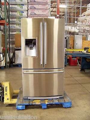 electrolux wavetouch ei23bc85ks stainless 60 off msrp