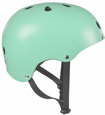 Powerslide Allround Inliner Schutzhelm, teal, 54-58 cm