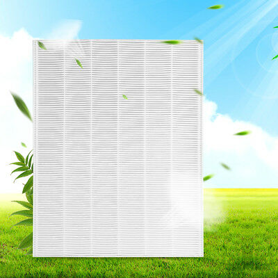 Air Purifier 1 Filter Net + 4 Activated Carbon Filter Fabric for Winix 115115 EB