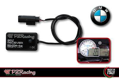 Bw500 Gps Receiver Pzracing 50Hz Plug&play For Original Dashboard Bmw Bi-Tronic