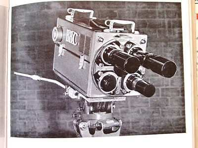Television Simply Explained 50S Book With Early Tv Technology Photos