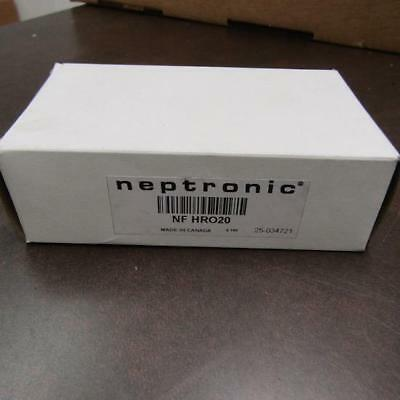 Neptronic Nf Hro20 Humidity Controller