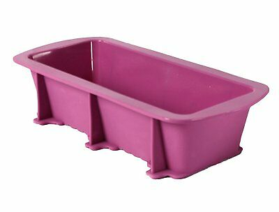 New Silicone Loaf pan by Elbee