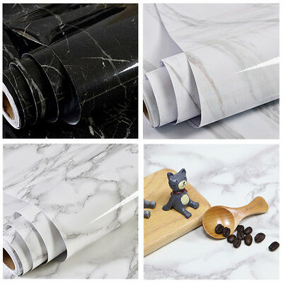 60cmx50cm PVC Studio Granite Marble Texture Background Backdrops For Photo Props