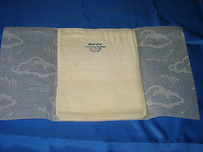 TOP-RAR: 50er US-Nylonstrümpfe *Essés Maid*Gr. 9 1/2* Stockings Nylons Perlon(2a