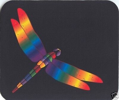 Dragonfly - Colorful Art Mouse Pad - Clearance Sale!