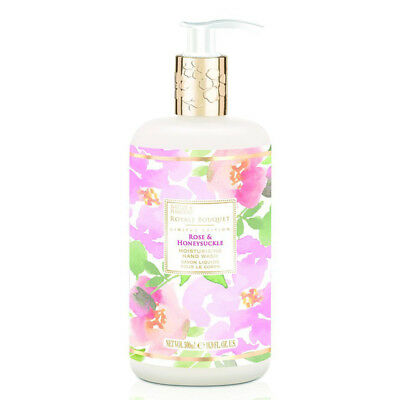 Baylis & Harding Rose & Honeysuckle Hand Wash 500ml