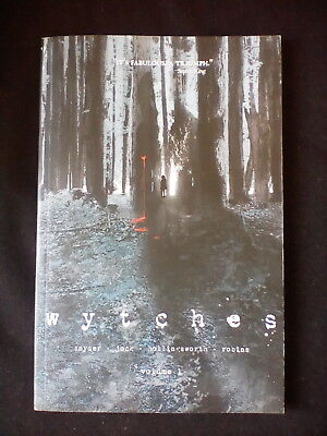 WYTCHES, Vol. 1 (Scott Snyder)