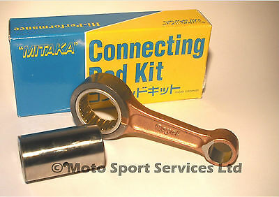 MITAKA Connecting Rod Kit Conrod Husqvarna TC TE 610 Husky 1991-1998 Models