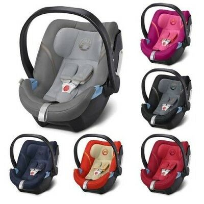 Cybex Carry Cot Aton 5 CHOICE OF COLOURS NEW