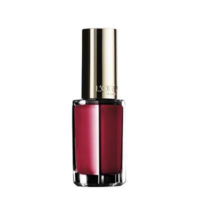 Loreal Color Riche Nail Color Varnish Polish 5ml Lame Crimson 962