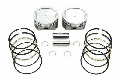 883cc to 1200 cc Conversion Piston Set For Harley-Davidson Sportster 1986-Up
