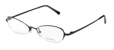 New Vera Wang V100 Light Weight Beautiful Cat Eye Eyeglass Frame/glasses/eyewear