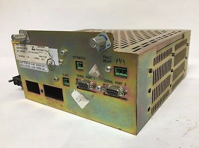 Schneider PM+ 4000TS MM-PMC14T0C Operator Interface Support System 92-01545-02