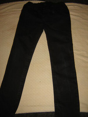 River Island Boys Jeans Age 11 Years In Good Condition ()