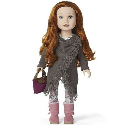 Journey Girls Australia 18-inch Doll - Kelsey