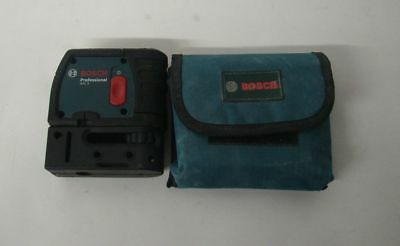 Bosch 3-Point Self-Leveling Laser Leve