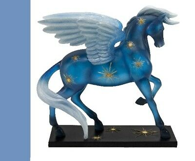 PAINTED PONIES - NIGHT FLIGHT -  2017 -  43rd Release - Great Holiday Gift!