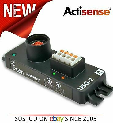 Actisense USG-2 Isolated USB to Serial Gateway - for Use NMEA 0183 RS422 & RS232