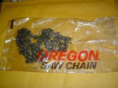 Oregon  Saw Chain  91S  40X  8  In Sealed Package NOS