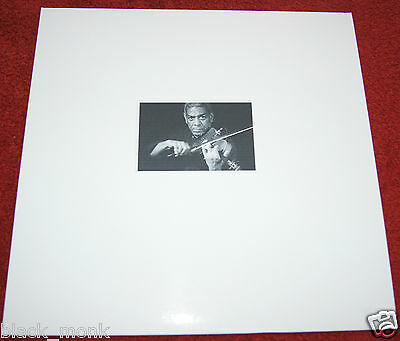 Billy Bang Quintet Live In Germany 1986 - Sinner Lady Gloria Lp New !!!