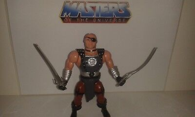 Masters of the Universe / MotU/ He-Man === Blade ===