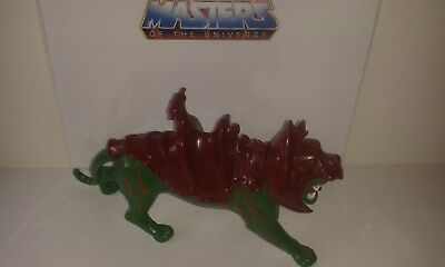 Masters of the Universe / MotU/ He-Man === Battle Cat ===