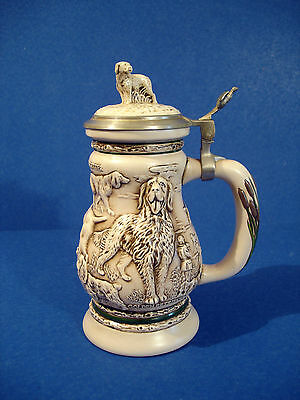 1991 Avon Stein - Great Dogs Of The Outdoors - # 73179