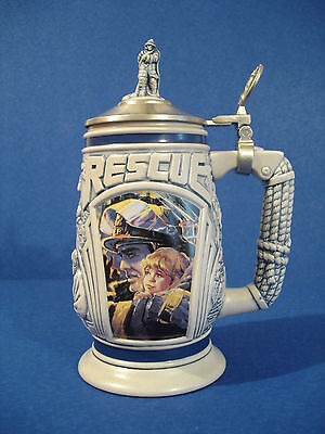 1997 Avon Stein - Tribute To Rescue Workers - # 64270