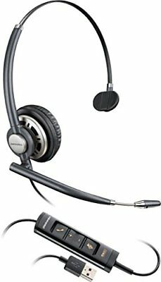 2971279 Plantronics Encorepro Hw715 - Headset - On-Ear - Usb (203476-01)