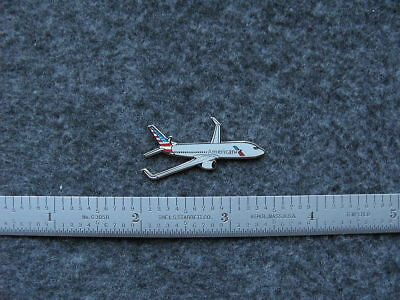 American Airlines  /  Aa  New Colors  Boeing 737 Pin.