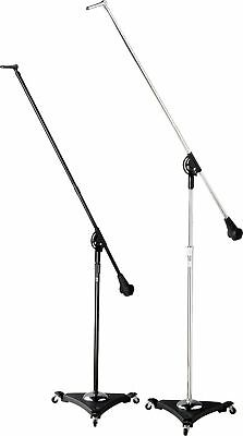 SB36W Classic Studio Boom Mic Stand with Air Suspension