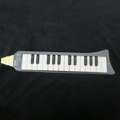 T77) Alte Hohner Melodica piano 26 in Box  Made in Germany OVP gebraucht