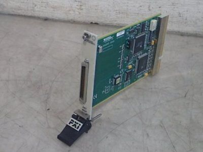 National Instruments 6533 Dio Module