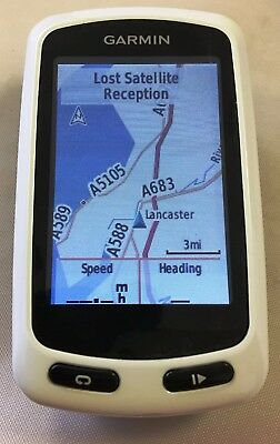 Garmin Edge Touring GPS cycle computer. (GAR1)