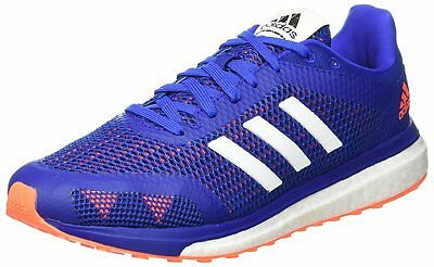low priced bd0ca 419bf 40 EU adidas Response M Scarpe Running Uomo Nero Grey Four H7E