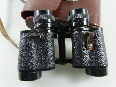 Altes Fernglas Feldstecher Ideal 8x30 Hannover Vintage