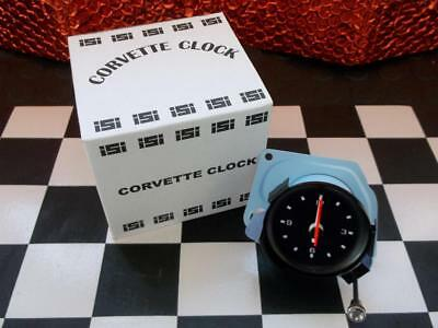 78 79 1978 1979 New Corvette Clock