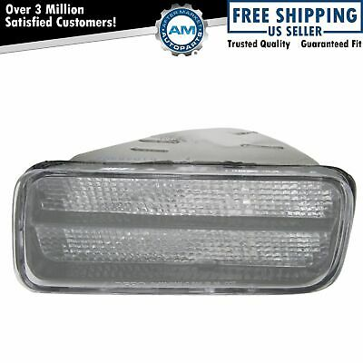 Parking Lamp LH Left for 1985 86 87 88 89 90 91 92 Chevy Camaro