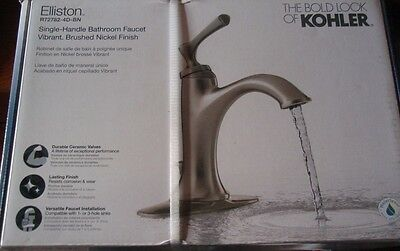Kohler Single Handle Bathroom Faucet on kohler stainless steel undermount kitchen sink, single lever bathroom faucet, leaking moen bathroom faucet, kohler touch kitchen faucet, kohler purist faucet, moen centerset bathroom faucet, single handle kitchen faucet, kohler 3 handle tub shower faucet, antique brass widespread bathroom faucet, gooseneck bathroom faucet, wall mount bathroom faucet, kohler widespread bathroom faucets, kohler faucet finishes, kohler single hole faucets, kohler bathroom faucets brushed nickel,
