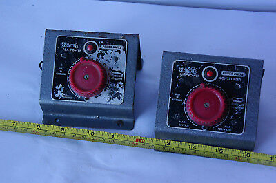 Train Triang Power Unit Controllers X2