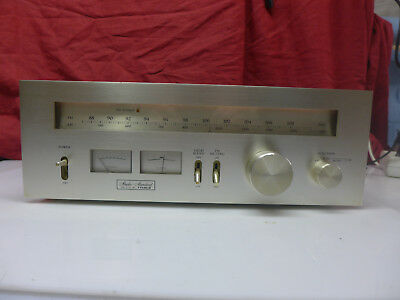 Studio Standard FM-2110 by Fisher Stereo Tuner intern.shipping