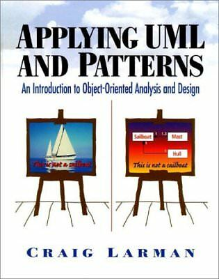 Introduction To Patterns In Object Oriented Analysis And Design