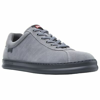 Camper Runner Four Grey Mens Trainers