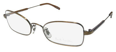 d8c850b5ed6 New Paul Smith 153 Exclusive Trendy Eyeglass Frame glasses eyewear Made In  Japan