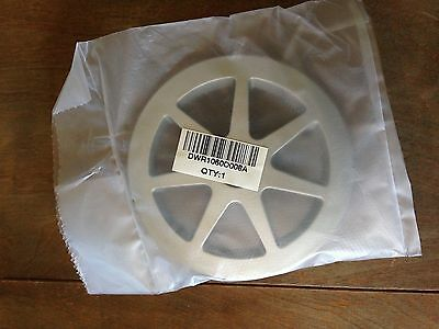 1 New Pride Jazzy Select Power Wheelchair Drive Tire Wheel Hub Cap DWR1060D008A