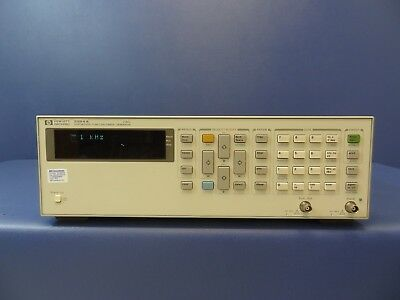Agilent 3324A -001 Option Synthesized Function / Sweep Generator
