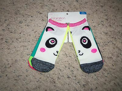 New Xhilaration 4 Pairs Of No Show Socks Multiple Colors Size L